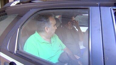 Ex-secretário de Anastasia é preso por suposto desvio de verba - Narcio Rodrigues é ex-deputado federal e foi presidente estadual do PSDB.