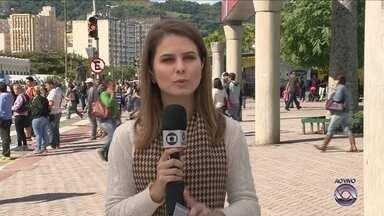 Termina greve do transporte público de Florianópolis - Termina greve do transporte público de Florianópolis