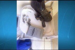 Doze pessoas são presas durante operação da PM e PC em Bocaiuva - Polícia apreendeu porções de maconha e crack, além de cocaína e mais de R$ 500.