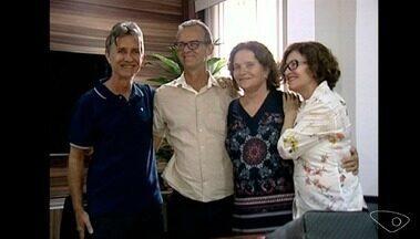 Médica capixaba que desapareceu em São Paulo está com a família em Nova Venécia - Eliza está na casa de parentes, em Nova Venécia.intenção é de que ela retorne a Vitória e retome as atividades profissionais.