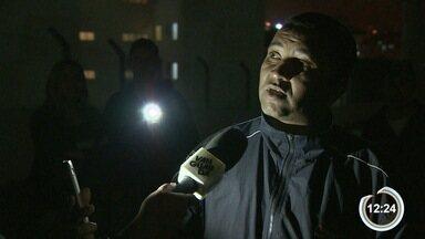 Blitz da iluminação - Reclamações são em dois bairros em São José.