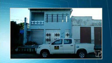 Gaeco realiza operação de busca no poder executivo de Oriximiná, no PA - Prefeitura, e casas do vice-prefeito e da responsável pelo setor de finanças foram visitadas. Ação é realizada na manhã desta quinta-feira (2).