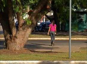 Caso de estupro a servidora pública durante o dia na capital preocupa mulheres da cidade - Caso de estupro a servidora pública durante o dia na capital preocupa mulheres da cidade