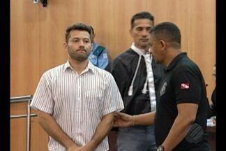 Foi condenado a 15 anos de prisão homem que matou namorada a facadas - O crime aconteceu em novembro de 2014.