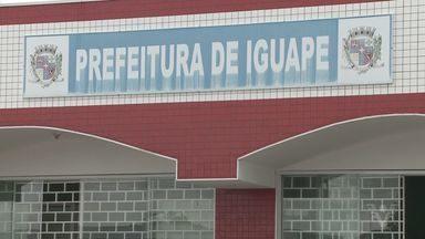 Vice-prefeita de Iguape toma decisão e renuncia ao cargo - Renúncia foi entregue na Câmara da cidade do Vale do Ribeira.