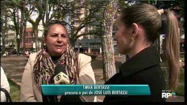 Famílias procuram parentes desaparecidos - São moradores de Foz do Iguaçu e Pato Branco