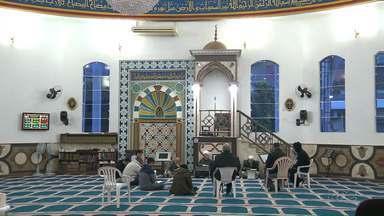 Começa hoje o Ramadã, mês sagrado para os muçulmanos - O Ramadã é o mês em que os seguidores desa religião fazem jejum do nascer ao pôr do sol.