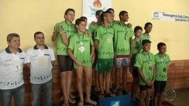 Campeões nos Jogos Escolares de MS garantem vaga em etapa nacional - Judô, tênis de mesa e natação agitaram o fim de semana em Campo Grande, pelos Jogos Escolares de Mato Grosso do Sul.