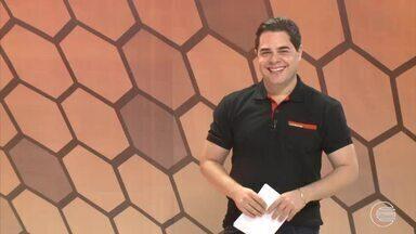 Globo Esporte - 06/06/2016 - na íntegra - Globo Esporte - 06/06/2016 - na íntegra