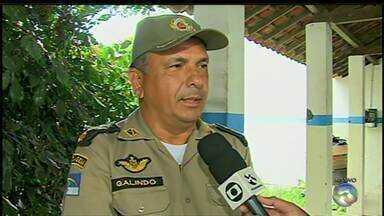 Homem é morto a facadas no 'Pátio' na abertura do São João de Caruaru - Outros dois ficaram feridos.