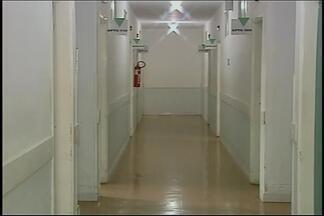 Atendimentos são normalizados na Santa Casa de Misericórdia em Araxá - Hospital divulgou no fim de semana que recebeu R$ 200 mil relativos à primeira parcela do convênio com a Prefeitura.