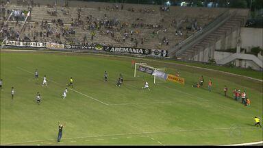 Botafogo vence o ABC e volta a entrar em um G-4 de Série C depois de um ano - Clube é o vice-líder do Grupo A da competição nacional.