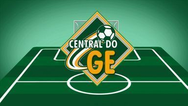 Confira o primeiro episódio do Central do GE - Programa destaca a campanha do Confiança no Campeonato Brasileiro da Série C