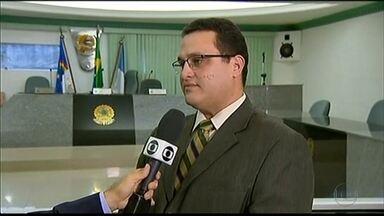 Vereadores adiam votação sobre afastamento do prefeito de Catende - Prefeito foi preso em operação suspeito de desvio de verbas.
