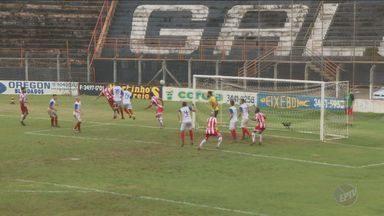Na série C do Campeonato Brasileiro, Guarani e Mogi Mirim têm vitórias em partidas - Guarani enfrentou o Juventude e placar foi de 2 a 0. Já o Mogi Mirim jogou contra o Guará. Placar foi de 1 a 0.