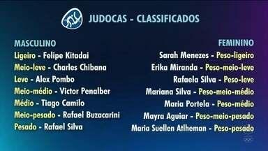 Balada Olímpica fala de Judô e Vela, esportes que mais deram medalhas ao Brasil - Seleção de Judô já foi anunciada