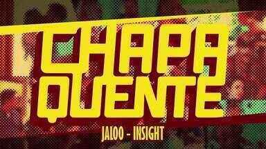 Jaloo - Insight - Trilha sonora de 'Chapa Quente'
