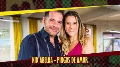 Kid Abelha - Pingos de Amor - Trilha sonora de 'Chapa Quente'