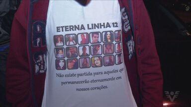 Universitários de Mogi das Cruzes voltam as aulas após tragédia na Mogi-Bertioga - Duas pessoas seguem internadas em estado grave na Baixada Santista.