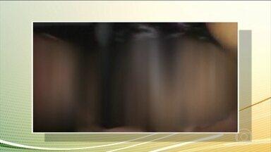 Polícia do Piauí investiga mais um caso de estupro coletivo - É o quarto caso em um pouco mais de ano no estado, e o terceiro em menos de um mês. Um vídeo, que circulou pelas redes sociais,mostra quatro rapazes estuprando uma moça, desacordada, dentro de um carro.