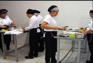 Curso técnico em gastronomia oferece vaga no Crato - Saiba como se inscrever.