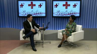 Chikungunya : a dificuldade de identificar a doença - A médica infectologista Alda Lúcia Santos Moreira fala sobre diagnóstico e tratamento.