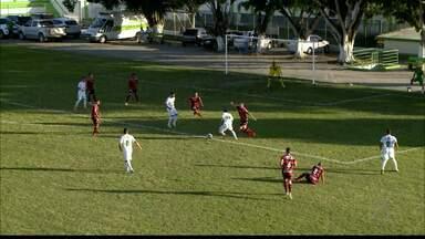 Na véspera da final do Paraibano, Campinense apresenta jogador e se prepara para o duelo - Após vencer o primeiro jogo por 3 a 2, fora de casa, a Raposa pode perder por um gol que levanta a taça