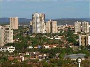 Imóveis que acumulam dívidas com IPTU serão leiloados em Palmas - Imóveis que acumulam dívidas com IPTU serão leiloados em Palmas
