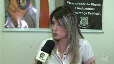 Mulher de 21 anos é vítima de mais um estupro coletivo no Piauí - Mulher de 21 anos é vítima de mais um estupro coletivo no Piauí