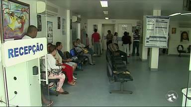 Pacientes reclamam da demora na espera por cirurgia no HRA - Também há denúncias que crianças não foram atendidas.