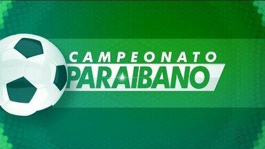 Campinense se prepara para enfrentar o Botafogo em final do Campeonato Paraibano - A Raposa pode até perder por um gol de diferença que, mesmo assim, fica com o título.
