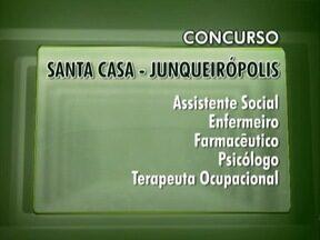 Concursos são oferecidos ao Oeste Paulista - Vejas quais cargos estão disponíveis.