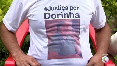 IML identifica corpo de idosa morta em Juiz de Fora - Ela morreu carbonizada em março e até então o corpoestava no IML de Belo Horizonte.