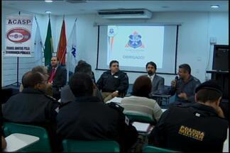 Delegacia regional de Polícia Civil em Divinópolis tem novo comando - Leonardo Pio substitui Fernando Vilaça, que deixa cargo para se aposentar. Novo delegado regional segue em Corregedoria; decisão foi publicada.