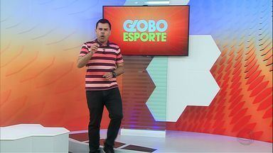 Globo Esporte MT, 15/06/2016, na íntegra - Globo Esporte MT, 15/06/2016, na íntegra
