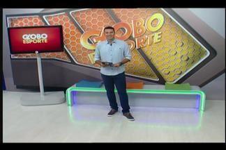 Confira a íntegra do Globo Esporte Triângulo Mineiro - Globo Esporte - Triângulo Mineiro - 15/06/16