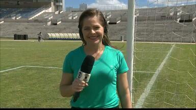 Confira as últimas notícias sobre a final do Paraibano - Campinense e Botafogo-PB se enfrentam às 20h30 desta quarta-feira, no Amigão.