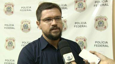 Polícia Federal deflagra 'Operação Nominal' em Belterra - Ação policial tem o objetivo de desarticular esquema de desvio de dinheiro da educação municipal.