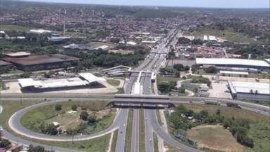 Linhas de ônibus são modificadas com inauguração do TI Abreu e Lima - Mudanças atingem seis terminais integrados do Grande Recife.