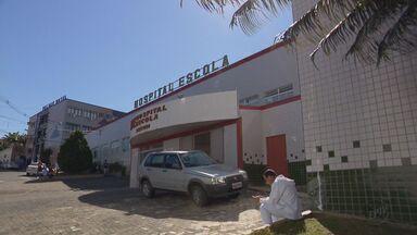 Pacientes reclamam que não estão conseguindo fazer cirurgias em Hospital Escola em Itajubá - Pacientes reclamam que não estão conseguindo fazer cirurgias em Hospital Escola em Itajubá