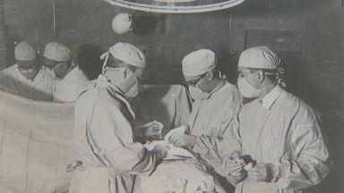 Hospital das Clínicas nasceu há 60 anos em Ribeirão Preto, SP - Para lembrar a data, uma série de reportagens mostra esse gigante da medicina.