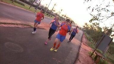 TEM Running será realizado neste sábado na praça do Vivendas em Rio Preto - O evento vai ser no próximo sábado, com corrida e caminhada de cinco quilômetros e corrida de dez quilômetros. A largada está marcada para as 17h30, em frente à praça do vivendas.
