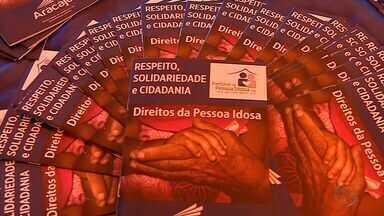 Violência contra a pessoa idosa é destaque no SETV 2ª Edição - Violência contra a pessoa idosa é destaque no SETV 2ª Edição.