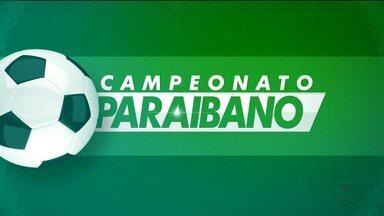 Campinense e Botafogo decidem nesta quarta-feira título de Campeão Paraibano - O jogo acontece no estádio Amigão.