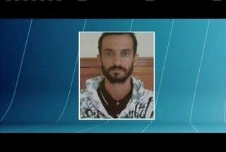 Levado para o presídio de Manhuaçu, o suspeito de matar pai e filho em Mutum - Duplo homicídio foi no dia sete de maio deste ano.