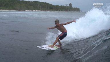 Viagem Dos Sonhos Em Mentawaii