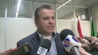 Investigado em CPI, vice-prefeito de Blumenau denuncia dona de café por falso testemunho - Investigado em CPI, vice-prefeito de Blumenau denuncia dona de café por falso testemunho
