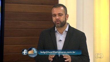 Especialista dá dicas de como atrair clientes, em Goiânia - É necessário desenvolver estratégias para lidar com a crise. O consumidor precisa mudar de postura para se adaptar e vendedores também têm que cativar os compradores.