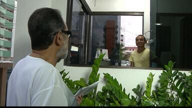 Moradores de prédios de João Pessoa reclamam de entregas dos Correios - Caso o porteiro não esteja presente, entregas podem retornar.