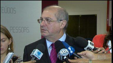 Ex-ministro Paulo Bernardo é preso em Brasília - A prisão foi durante mais uma etapa da Operação Lava Jato